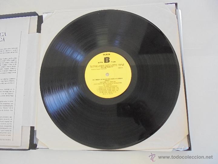Discos de vinilo: SEMANA DE MUSICA RELIGIOSA DE CUENCA XXI, XXII Y XXIII. NUEVE DISCOS DOS ESTUCHES. VER FOTOGRAFIAS - Foto 27 - 51223857
