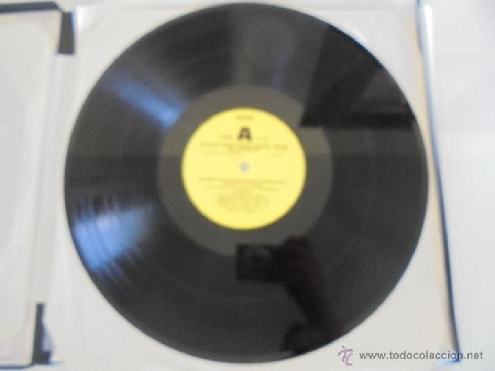 Discos de vinilo: SEMANA DE MUSICA RELIGIOSA DE CUENCA XXI, XXII Y XXIII. NUEVE DISCOS DOS ESTUCHES. VER FOTOGRAFIAS - Foto 29 - 51223857