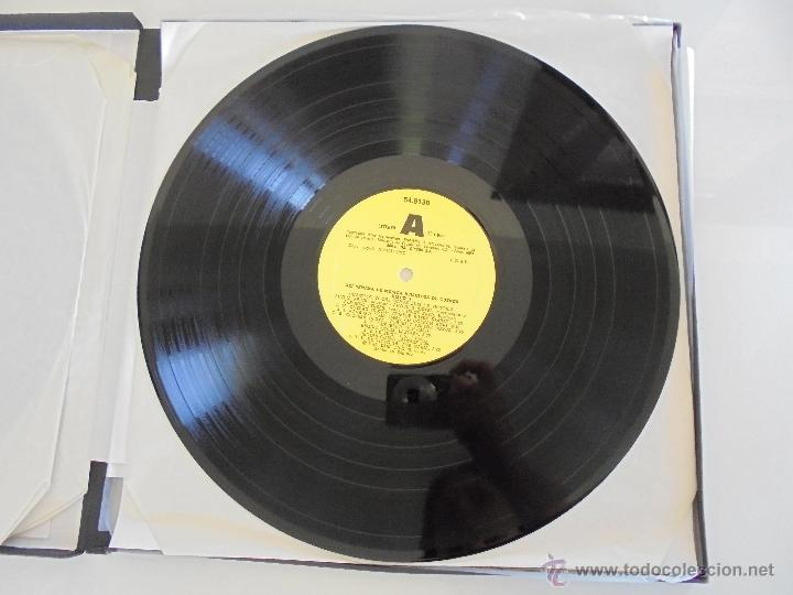 Discos de vinilo: SEMANA DE MUSICA RELIGIOSA DE CUENCA XXI, XXII Y XXIII. NUEVE DISCOS DOS ESTUCHES. VER FOTOGRAFIAS - Foto 33 - 51223857