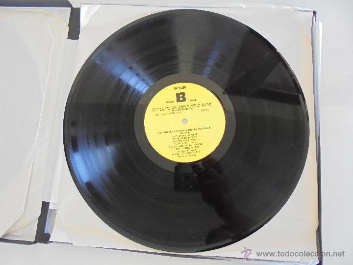 Discos de vinilo: SEMANA DE MUSICA RELIGIOSA DE CUENCA XXI, XXII Y XXIII. NUEVE DISCOS DOS ESTUCHES. VER FOTOGRAFIAS - Foto 35 - 51223857