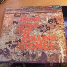 Discos de vinilo: ROLLING STONES ( STONE AGE) LP ESPAÑA 1971 SKL 5084 (VIN19). Lote 51234008