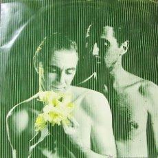 Discos de vinilo: PAU RIBA-TRANSNARCIS LP VINILO TRANSPARENTE DOBLE 1986 PROMOCIONAL SPAIN. Lote 51249970