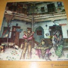 Discos de vinilo: TRIANA - EL PATIO. Lote 245410310