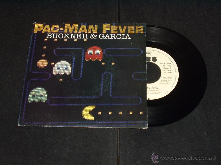 Singiel Pac Man