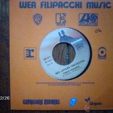 Discos de vinilo: SKY LOVERS ORCHESTRA - SKY LOVERS + FANCY FANTASIA . Lote 51289239