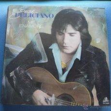Discos de vinilo: JOSE FELICIANO -- ME ENAMORÉ ..... LP MOTOWN NUEVO¡¡ PEPETO. Lote 51325527