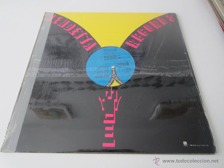 Discos de vinilo: NANCY MARTINEZ - SAVE YOUR LOVE FOR ME (5 VERSIONES) 1989 USA MAXI SINGLE - Foto 2 - 51327623