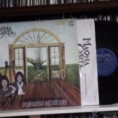 Discos de vinilo: MAGNA CARTA. PRISONERS ON THE LINE, PHILLIPS RECORDS 1978, 1ª EDICION ORIGINAL, MADE SPAIN, LP. Lote 51328419