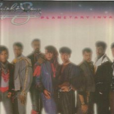 Discos de vinilo: MIDNIGHT STAR. Lote 51329853