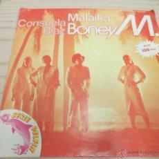 Discos de vinil: MALAIKA. . Lote 51340913