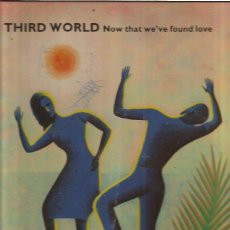 Discos de vinilo: THIRD WORLD. Lote 51341305