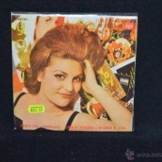 Discos de vinilo: YOLI - ENCRUCUJADA +3 - EP. Lote 51342810