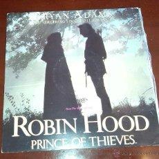 Discos de vinilo: BRAYAN ADAMS - (EVERYTHING I DO) I DO IT FOR YOU - BSO - ROBIN HOOD - MAXI SINGLE 12 - 1991. Lote 51348684