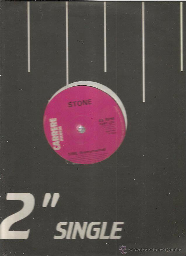 STONE (Música - Discos de Vinilo - Maxi Singles - Disco y Dance)