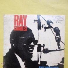 Discos de vinilo: RAY CHARLES. ABC. Lote 51356155