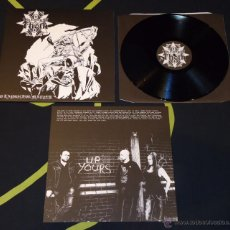 Discos de vinilo: THE LAMP OF THOTH - NO LAUGHING MATTER - 12'' EP [BURIED BY TIME AND DUST RECORDS, 2012] DOOM METAL. Lote 51370641