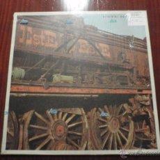 Discos de vinilo: ESTE O ESTE. LP VINILO, CBS SONY 1991. Lote 51386515