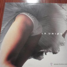 Discos de vinilo: LA UNION - 4 X 4. LP VINILO, WEA 1987. Lote 51389435