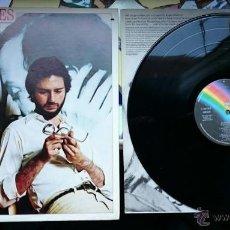 Discos de vinilo: RUPERT HOLMES - PARTNERS IN CRIME (1979). Lote 51390094