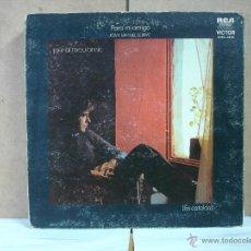 Discos de vinilo: JOAN MANUEL SERRAT - PARA MI AMIGO (PER AL MEU AMIC) - RCA-VICTOR AVSL-4230 - 1974 - ARGENTINA. Lote 51391826