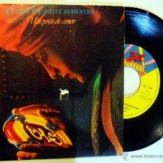 Discos de vinilo: SINGLE ELECTRIC LIGHT ORCHESTRA - UN POCO DE AMOR - JET RECORDS 1979.. Lote 51392907