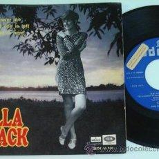Discos de vinilo: CILLA BLACK -EP- ALFIE + 3 RARE SPAIN 60'S. Lote 51391432