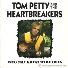 Discos de vinilo: TOM PETTY AND THE HEARTBREAKERS SINGLE SELLO MCA AÑO 1991 EDITADO EN ESPAÑA. Lote 51412563