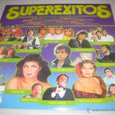 Discos de vinilo: SUPEREXITOS,GRUPOS Y SOLISTAS. Lote 51418691