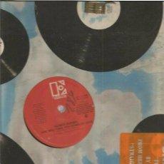 Discos de vinilo: PATRICE RUSHEN . Lote 54303549