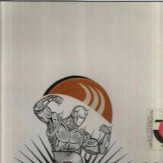 Discos de vinilo: HARI HELDON. Lote 51420065