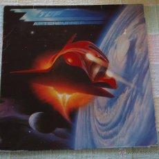 Discos de vinilo: ZZ TOP ( AFTERBURNER ) 1985 - GERMANY LP33 WARNER BROS RECORDS. Lote 51427663