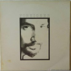 Discos de vinilo: CAT STEVENS, FOREIGNER (ARIOLA) LP ESPAÑA. Lote 51430968