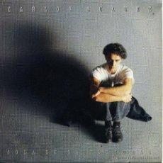 Discos de vinilo: CARLOS SUAREZ - SOLA EN LA CATEDRAL / LA NOCHE (SINGLE ESPAÑOL DE 1989). Lote 213565372