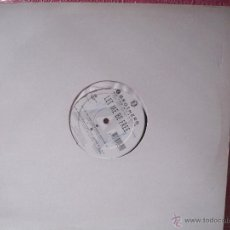 Discos de vinilo: 2 BROTHERS ON THE 4 TH FLOOR - FEAT DES RAY AND D - ROCK - LET ME BE FREE. Lote 51441776