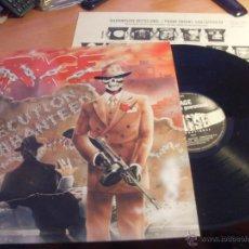 Discos de vinilo: RAGE (EXECUTION GUARANTEED) LP ALEMANIA 1987 N0073 (NM/NM) (VIN20). Lote 51447789