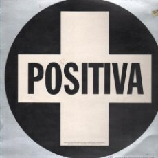 Discos de vinilo: I LIKE TO MOVE IT POSITIVA .. MAXI SINGLE. Lote 51449894