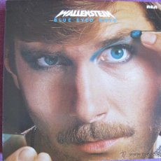 Discos de vinilo: LP - WALLENSTEIN (KRAUTROCK) - BLUE EYED BOYS (GERMANY, RCA RECORDS 1979). Lote 51462643