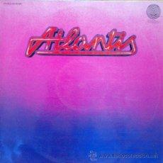 Discos de vinilo: ATLANTIS - ATLANTIS - LP MUY RARO DE VINILO EDICION ESPAÑOLA - ROCK PROGRESIVO VERTIGO SWIRL. Lote 51471314