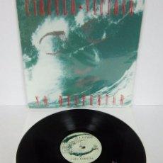 Discos de vinilo - CIRCULO VICIOSO - NO DESPERTAR - LP - JAMMIN 1992 SPAIN - 51471954