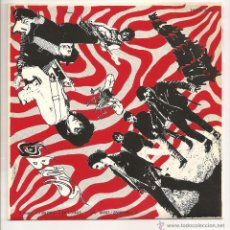 Discos de vinilo: VARIOS - THE BEATNICK FLY (MUNSTER RECORDS - TFOSR-7010 - 1990). Lote 51474378