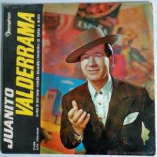 Discos de vinilo: JUANITO VALDERRAMA. Lote 51477674