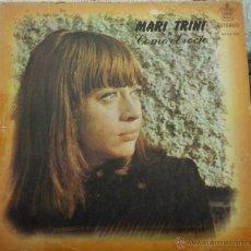 Discos de vinilo: LP ARGENTINO DE MARI TRINI AÑO 1976. Lote 51485593
