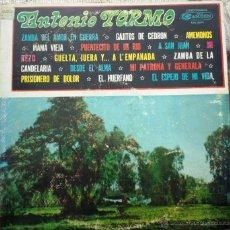 Discos de vinilo: LP ARGENTINO DE ANTONIO TORMO AÑO 1964. Lote 51485596