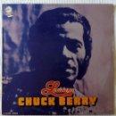 Discos de vinilo: CHUCK BERRY, LOUISIANA (CHESS MOVIEPLAY 1972) LP ESPAÑA. Lote 51490925