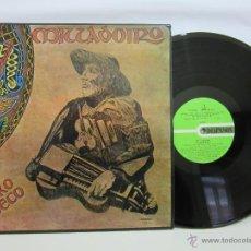 Discos de vinilo: MILLADOIRO - O BERRO SECO - FOLK - DIAPASON - EX+/NM+. Lote 51508949