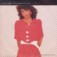 Disques de vinyle: LINDA RONSTADT - GET CLOSER - SINGLE ESPAÑOL DE VINILO. Lote 51511352