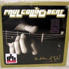 Discos de vinilo: LP PAUL COLLINS BEAT RIBBON OF GOLD POWERPOP PUNK NEW WAVE VINILO THE BEAT . Lote 152429376