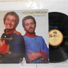 Discos de vinilo - GEORGE HARRISON - the splinter - two man band 1977 !! DARK HORSE ORG EDIT USA, EXC - 51521455