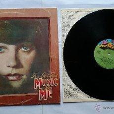 Discos de vinilo: THE KIKI DEE BAND - I'VE GOT THE MUSIC IN ME (1974). Lote 51533677