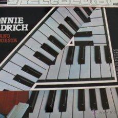 Discos de vinilo: 1 LP RONNIE ALDRICH SU PIANO Y ORQUESTA - COLUMBIA - 1982. Lote 51537810